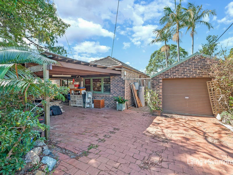 20 Excelsior Road, Mount Colah, NSW 2079