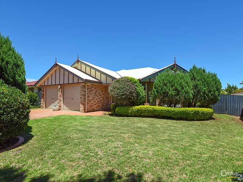 9 Lillypilly Court, Middle Ridge, Qld 4350