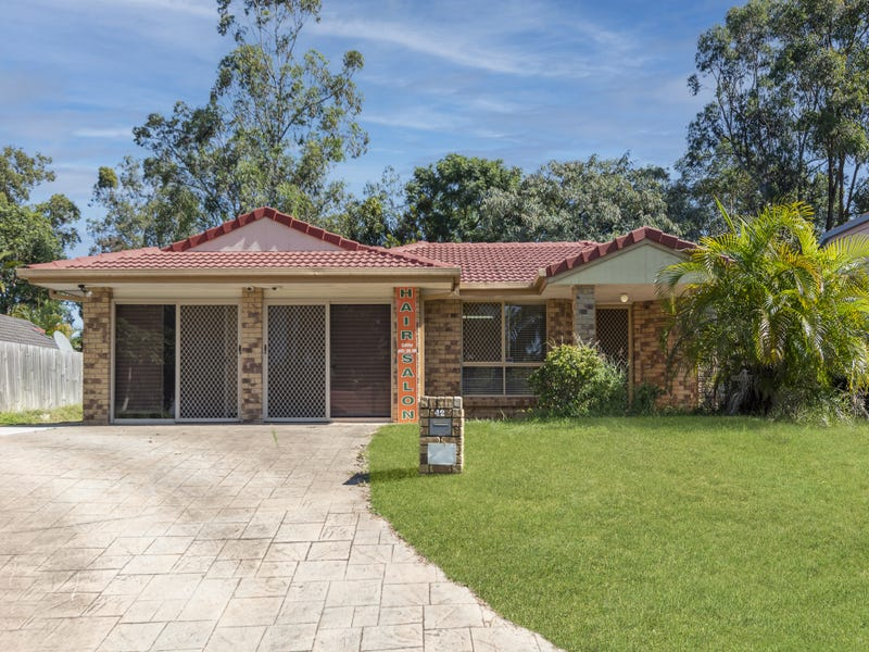 42 Flinders Cres, Forest Lake, Qld 4078