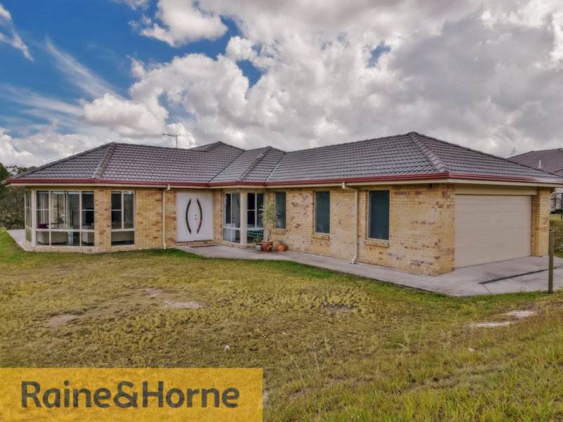 106-108 Bleakley road, Delaneys Creek, Qld 4514