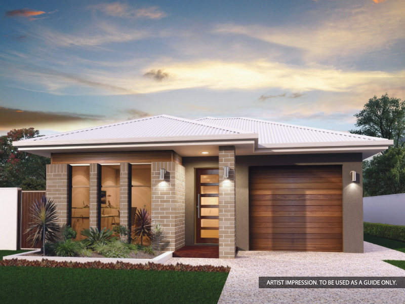 Lot 50, 7 Calomba Crescent, Happy Valley