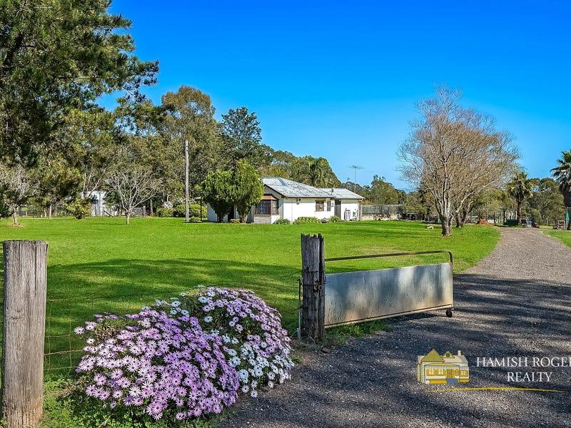 201 Pebbly Hill Road, Cattai, NSW 2756