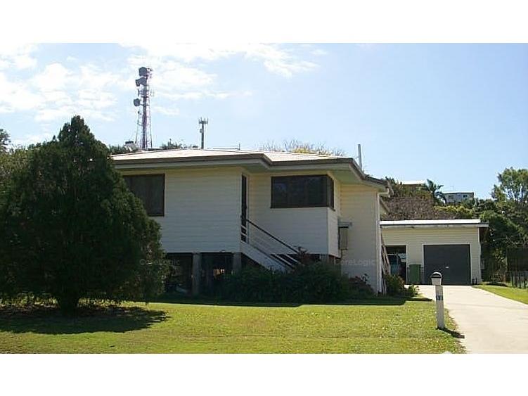 18. BURSTON STREET, North Mackay, Qld 4740