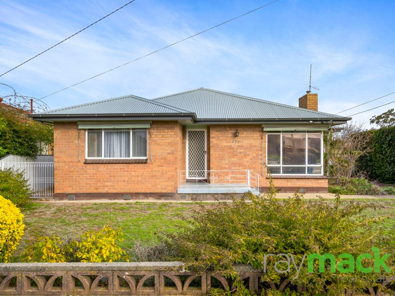 471 McDonald Road, Lavington, NSW 2641