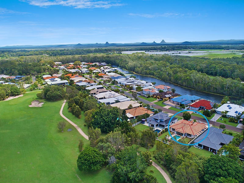 47 Mahogany Drive, Pelican Waters, Qld 4551