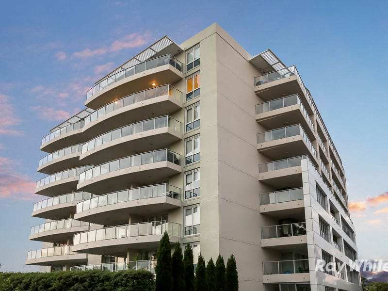 902/12 Pennant St, Castle Hill, NSW 2154