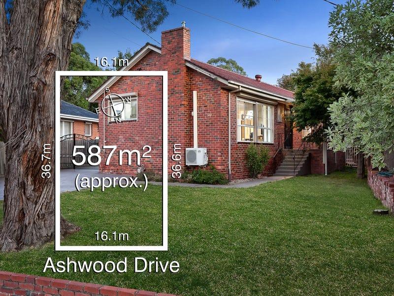 44 Ashwood Drive, Nunawading, Vic 3131