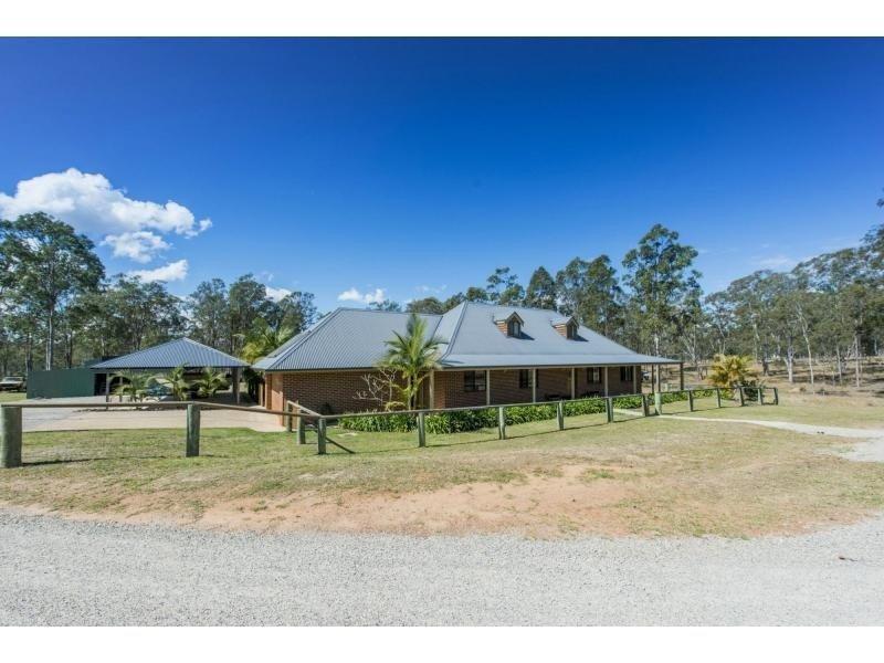 248 Four Mile Lane, Clarenza, NSW 2460