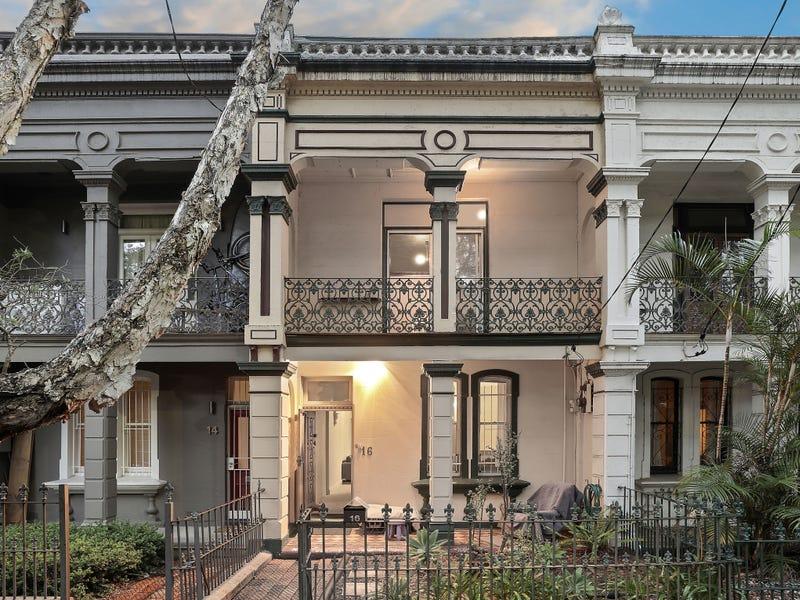 16 Malcolm Street, Erskineville, NSW 2043