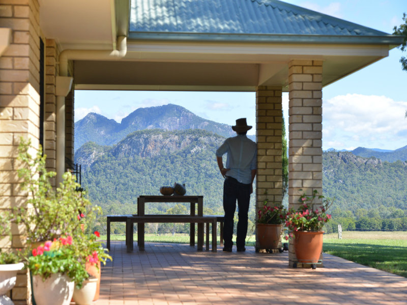 1746 Boonah-Rathdowney Road, Boonah, Qld 4310