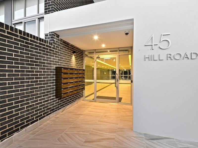 604/45 Hill Road, Wentworth Point, NSW 2127