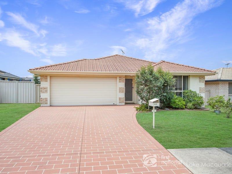 48 Billabong Drive, Cameron Park, NSW 2285