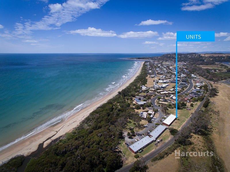 Units 2-18/52 Lethborg Avenue, Turners Beach, Tas 7315