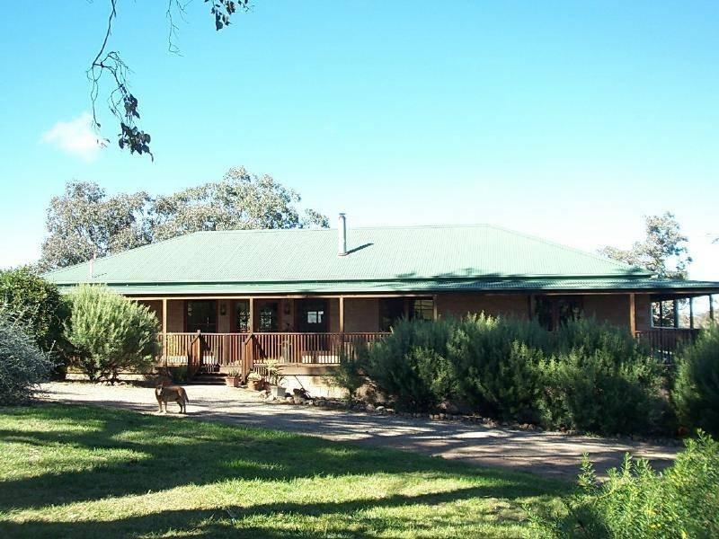 216 Suttons Lane, Cootamundra, NSW 2590