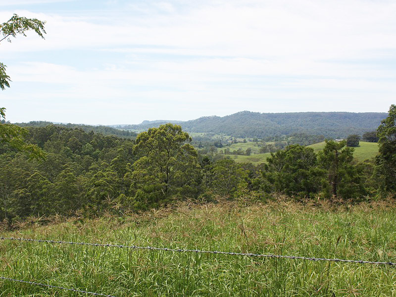 432 Sargents Road, Kyogle, NSW 2474