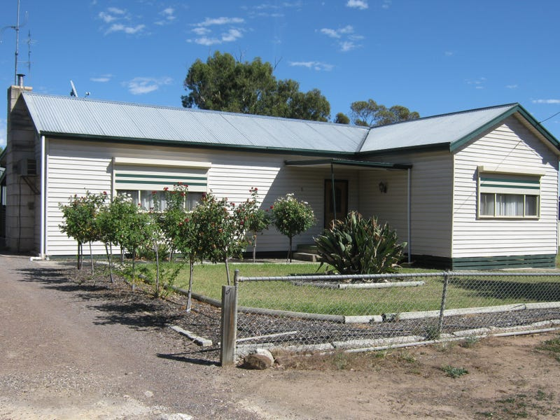 1 Eveline Street, Bordertown, SA 5268