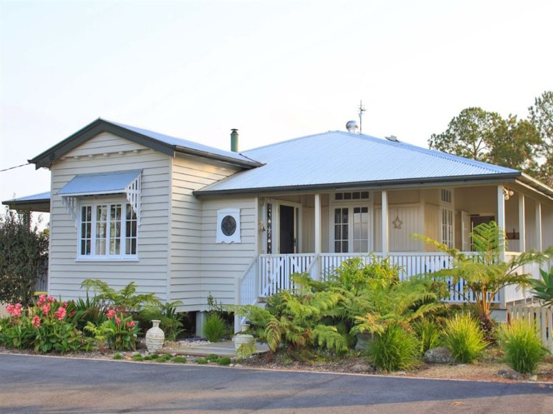 544 Norwell Road, Norwell, Qld 4208