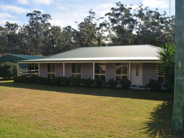 119 Donnelly Drive, Moruya, NSW 2537