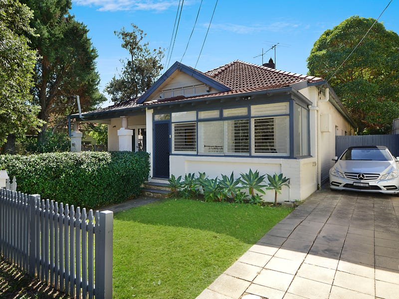 112 Murriverie Road, North Bondi NSW 2026