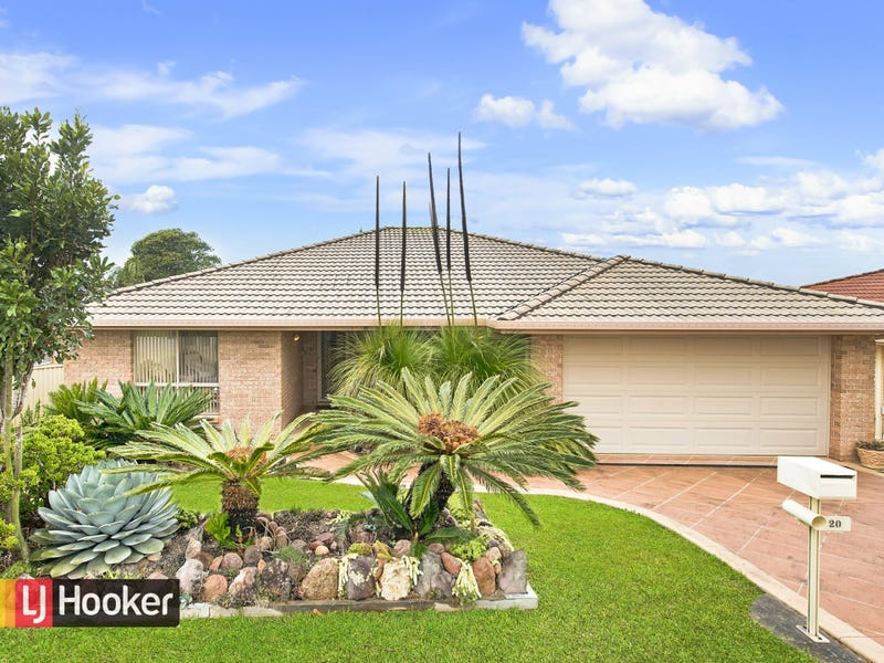 20 Bligh Place, Lake Cathie, NSW 2445