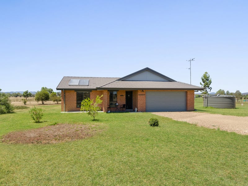 188 Borah Creek Road, Quirindi, NSW 2343