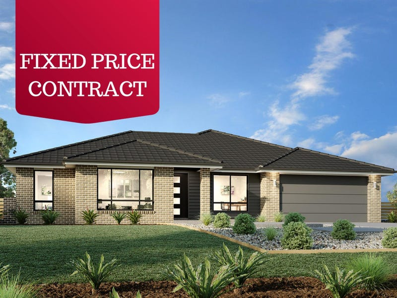Lot 747 Deakin Avenue, Lloyd