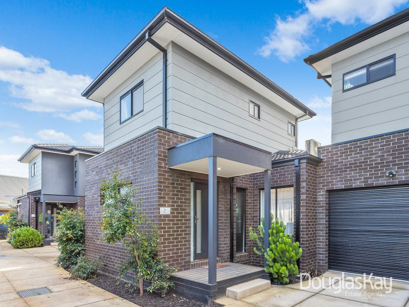 2/1 Beachley Street, Braybrook, Vic 3019