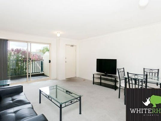 32/12 Albermarle Place, Phillip, ACT 2606