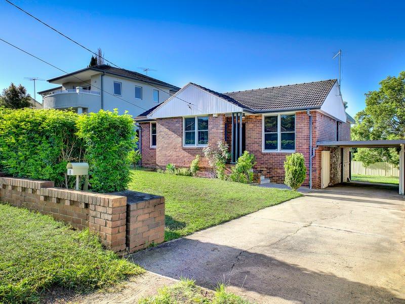 8 Anne Street, Oatlands, NSW 2117