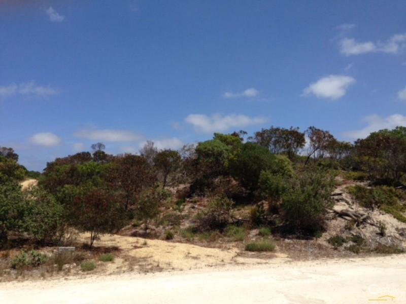 Lot 174 Borda Road, Island Beach, SA 5222