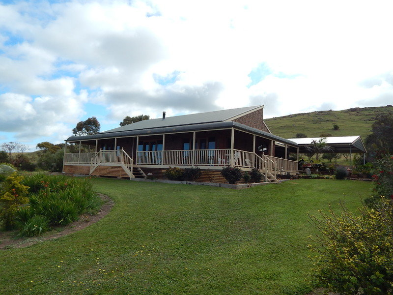 1997 Lincoln Highway, Louth Bay, SA 5607