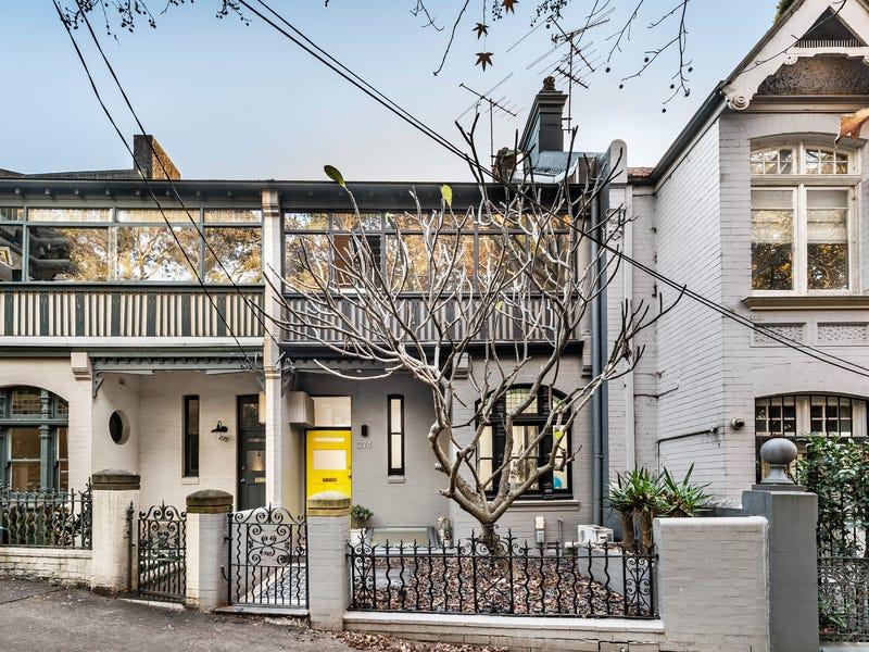 274 Glenmore Road, Paddington, NSW 2021