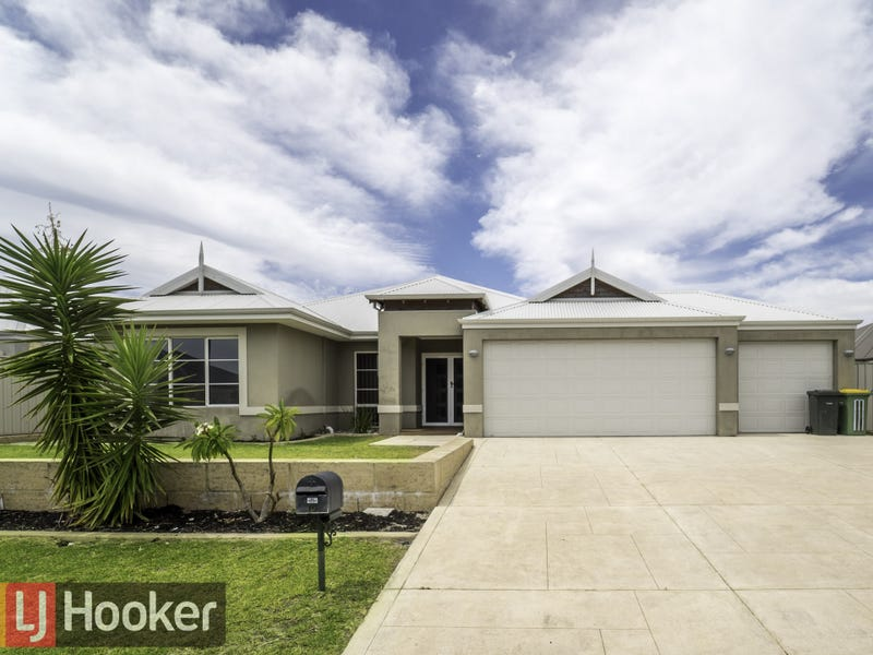 19 Solar Street, Australind, WA 6233