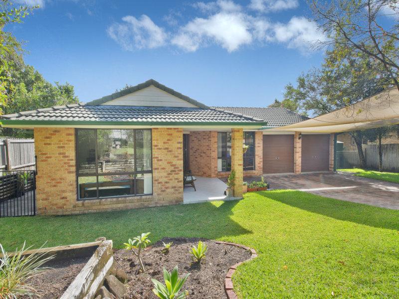 2 Warramunga Close, West Haven, NSW 2443