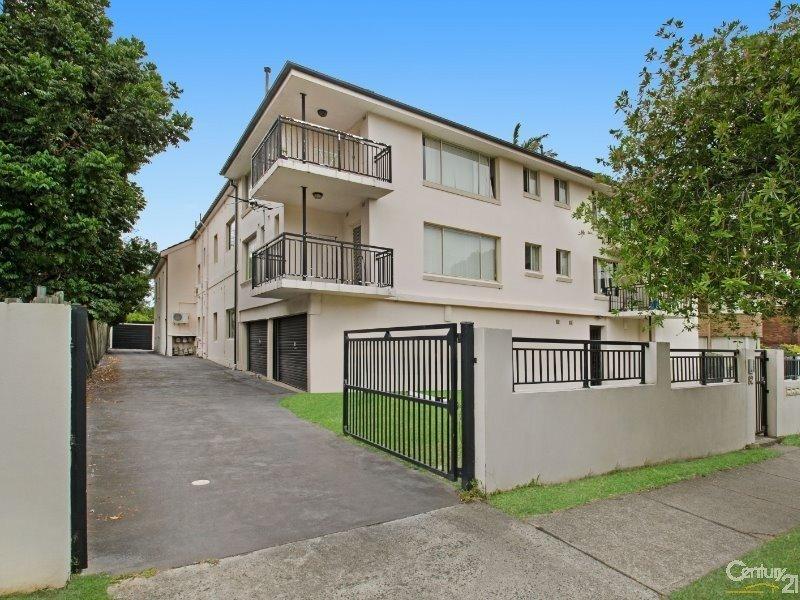 11/82 Weston Street, Harris Park, NSW 2150