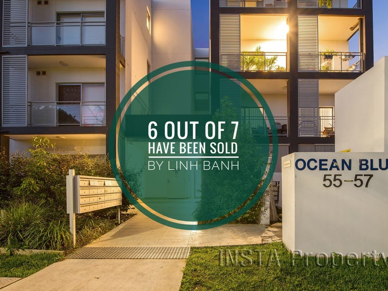 205/55 Chelmsford Ave, Bankstown, NSW 2200
