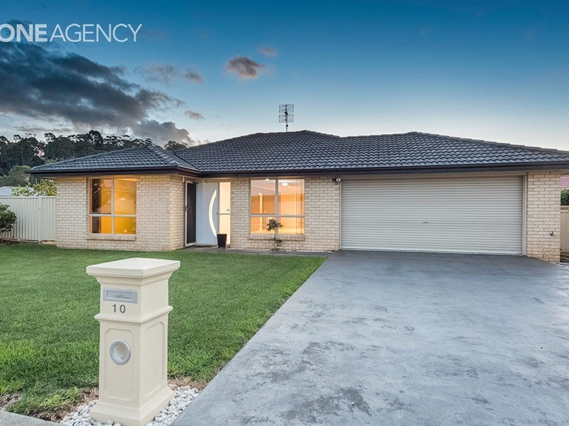 10 Waterford Drive, Sulphur Creek, Tas 7316