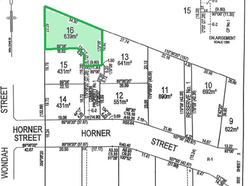 Lot 16, Horner Street, Cobram