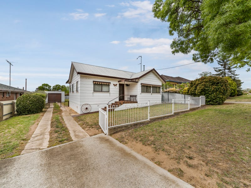 9 Cressy Street, Goulburn, NSW 2580