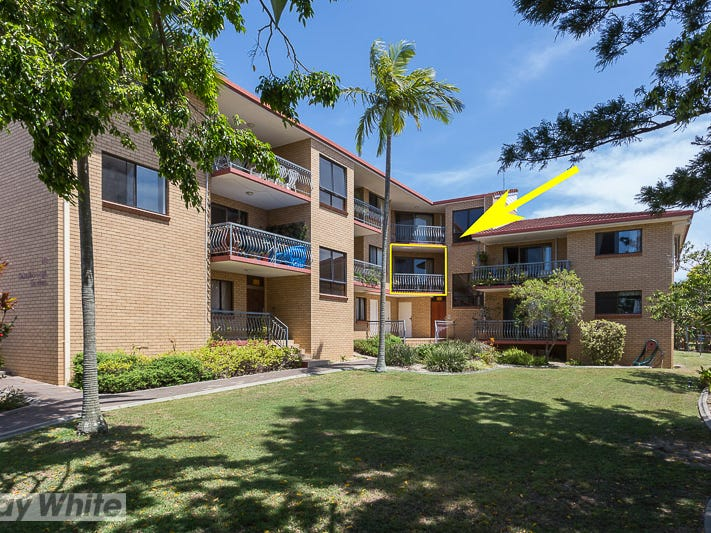 4/32 Gainsborough Street, Moorooka, Qld 4105