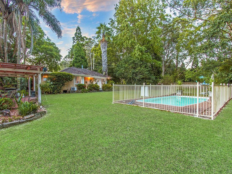1281 Wisemans Ferry Road, Somersby, NSW 2250