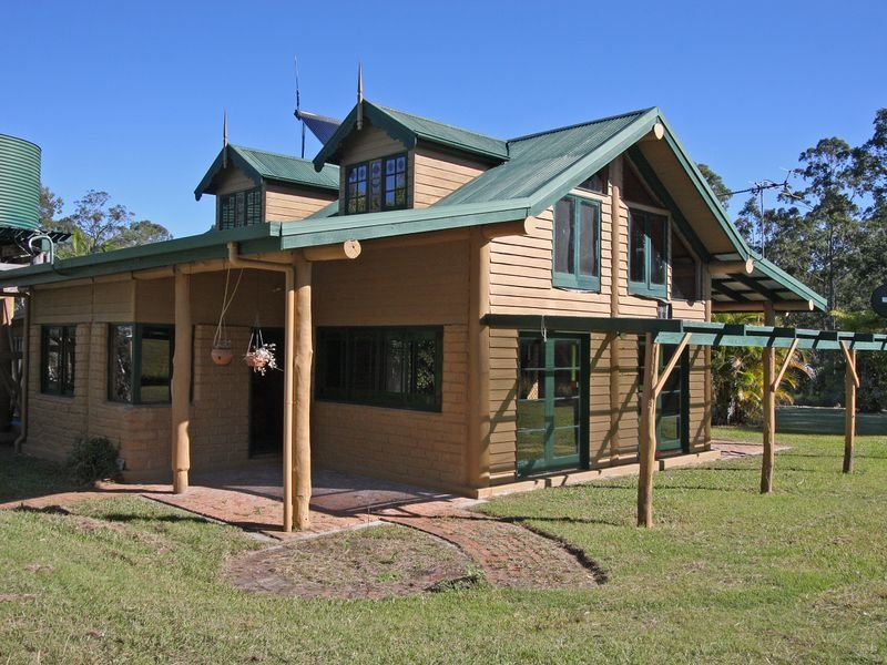 937 Tullymorgan Road, Tullymorgan, NSW 2463