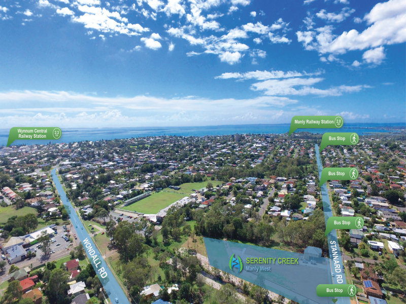 Lot 10, 133 Stannard Rd, Manly West