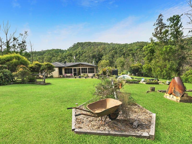 347 Athol Glen Rd, Glenreagh, NSW 2450