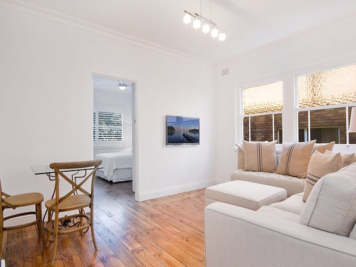 3/157 Blues Point Road, McMahons Point, NSW 2060