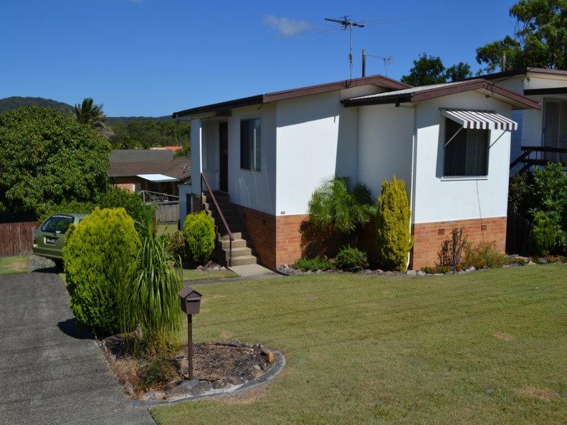 46 Mitchell St, South West Rocks, NSW 2431