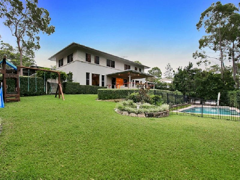 26 Culmstock  Place, Fig Tree Pocket, Qld 4069