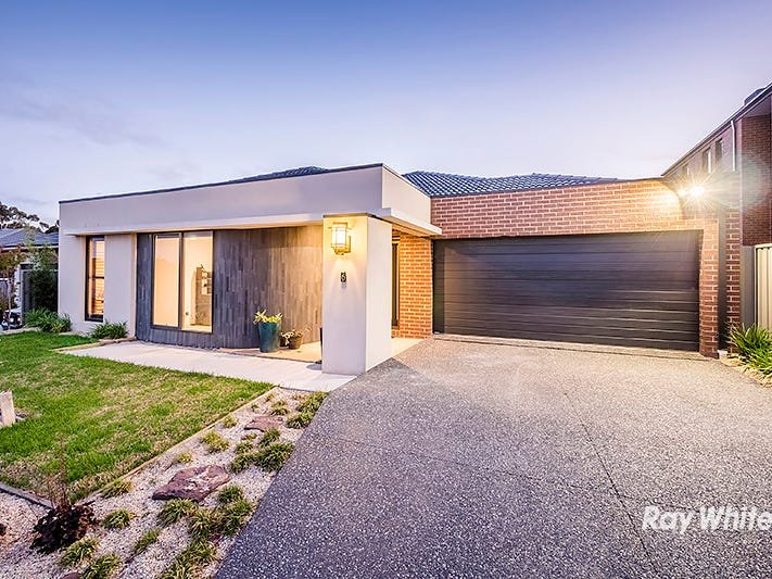 6 Chief Court, Cranbourne East, Vic 3977