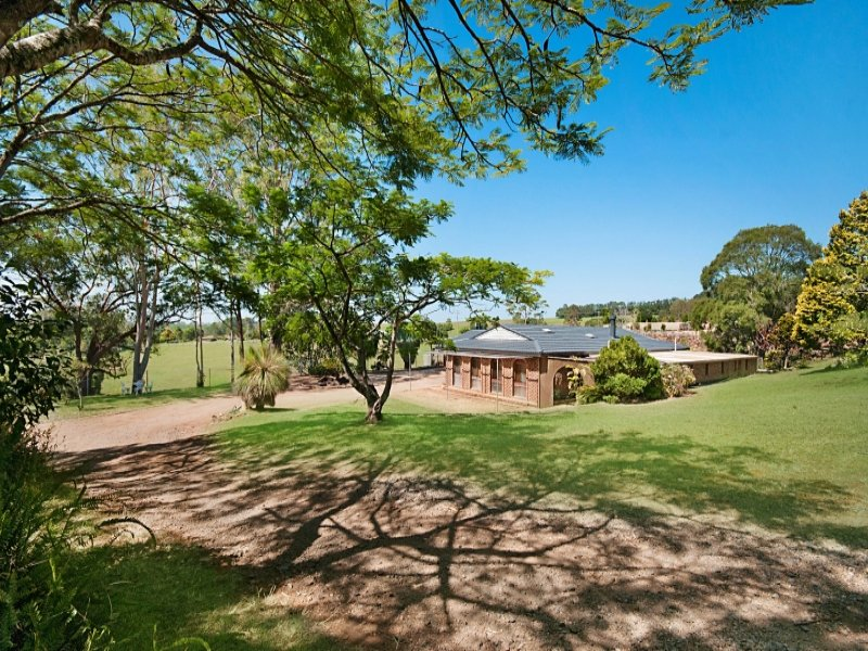 1 Muller Road, Tregeagle, NSW 2480