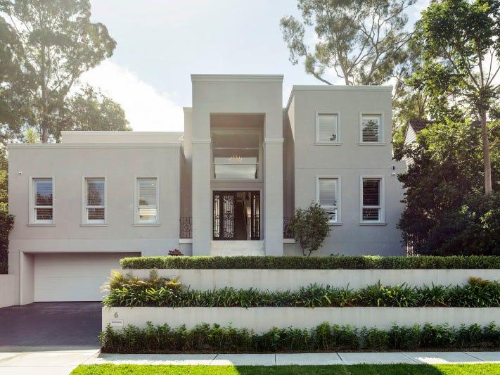 6 McCallum Avenue, East Ryde, NSW 2113